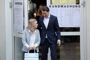 Sebastian Kurz Verheiratet