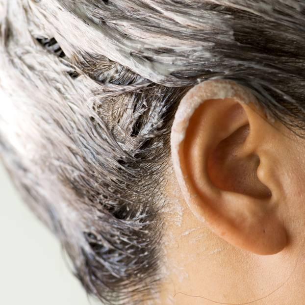 Haare Selber Färben Die Besten Tipps Für Zuhause Brigittede