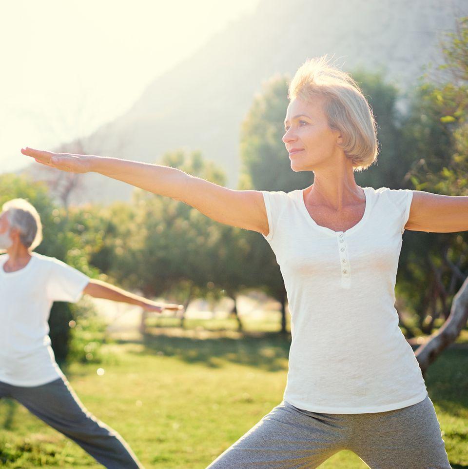 Medical Yoga