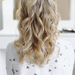 Ombre Hair So Funktioniert Der Haartrend Brigitte De