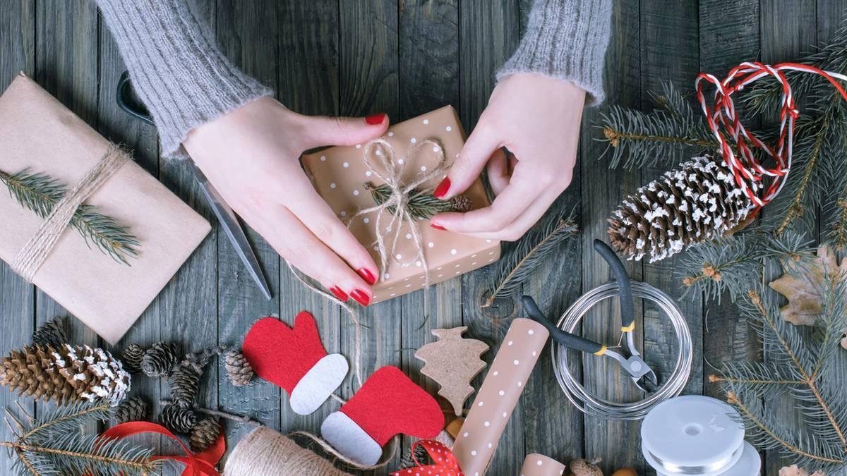 Geschenke Selber Machen Die Besten Anleitungen Brigittede