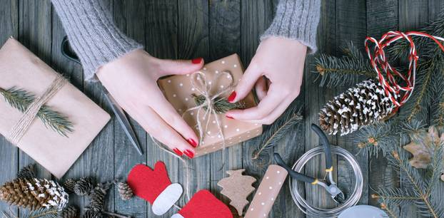 Schenken Geschenke Für Weihnachten Ideen Für Familie Und Freunde