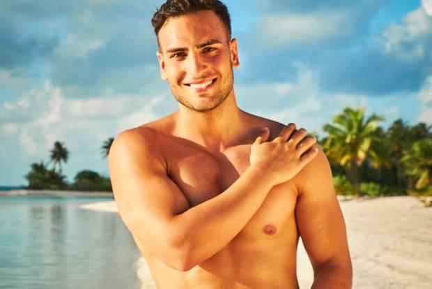 Adam sucht Eva – diese Promis gehen nackt auf die Liebes-Insel