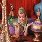 Barbara Eden als Bezaubernde Jeannie