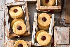 Plätzchen mit Marmelade: Unsere besten Rezepte