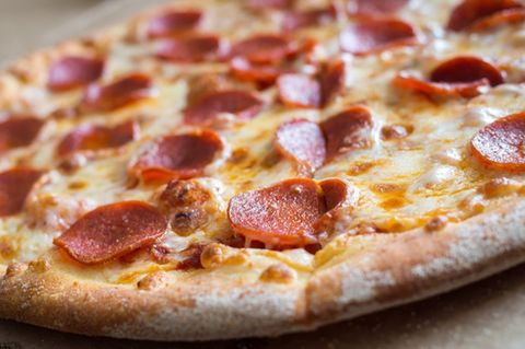 Lebenswichtiger Rückruf: Wagner warnt vor Glassplittern in Mini-Pizzen