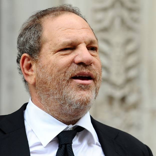 Filmmodul Harvey Weinstein.