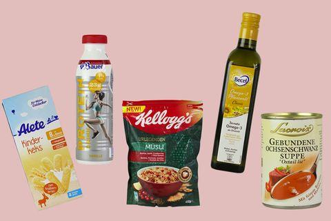 """""""Goldener Windbeutel"""": Foodwatch kürt die Werbelüge des Jahres"""