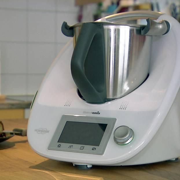 Thermomix Ard Markencheck Testet Kuchenmaschine Brigitte De