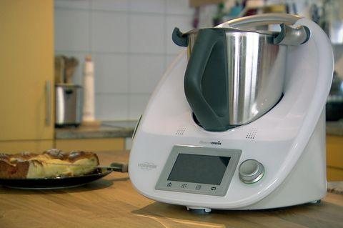 Der Thermomix im ARD-Markencheck - was kann die Küchenmaschine?