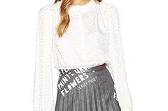 Drew Barrymore designt Mode für Amazon Fashion