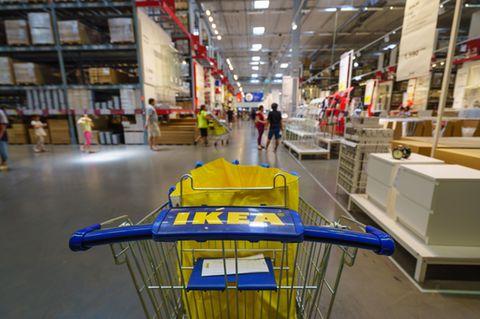 Ikea-Neuheit: Möbel leihen statt kaufen