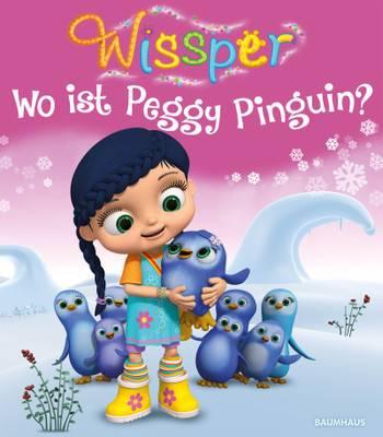 """""""In der Eiswelt ist was los! Die Pinguin-Mamis können ihre niedlichen kleinen Babys nicht voneinander unterscheiden. Wissper hat die rettende Idee: Die Babys brauchen Namen."""" (Baumhaus Verlag)      Was für ein süßes Buch! Kurze Texte und wunderschöne bunte Bilder lassen Kinderherzen hier höher schlagen. Peggy und die Pinguine ist sowohl für kleine Mädchen als auch für Jungen ein echtes Highlight.      Paul Petersen: """"Wo ist Peggy Pinguin?"""", Baumhaus Verlag, 32 Seiten, 6,90 Euro"""