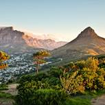Lonely Planet Reiseländer Südafrika