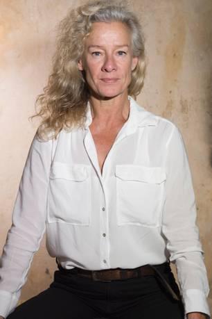Stefani Nennecke ist die Gründerin der Bademode für Frauen mit Brustamputation