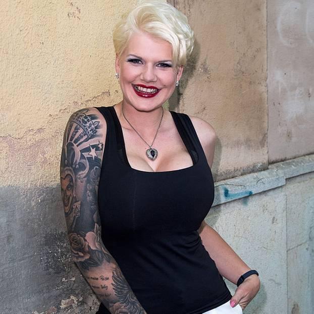 Melanie Müller nach Shitstorm