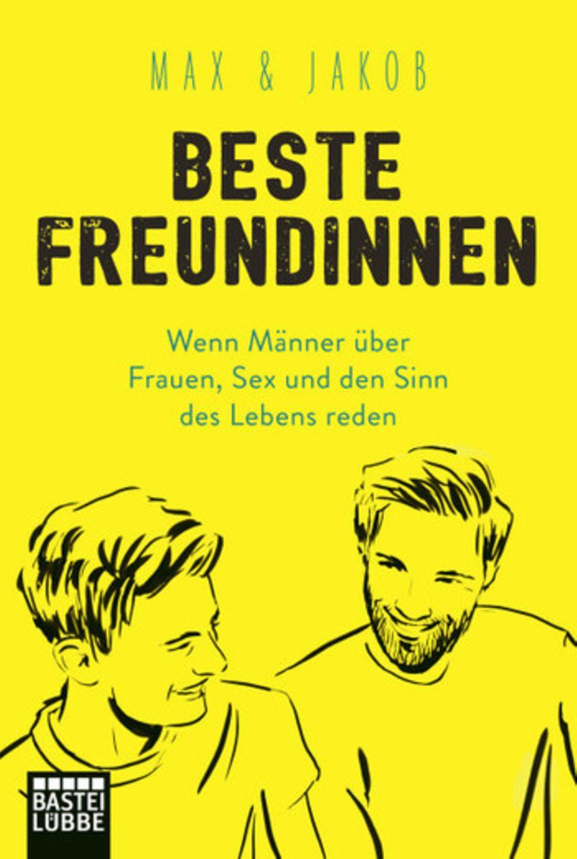 Beste Freundinnen - Buchcover