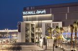 Abu Dhabi Shopping - Yas Mall