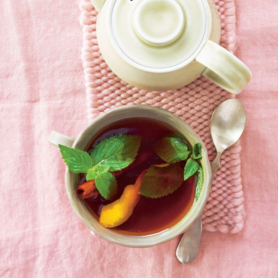 Tee-Punsch