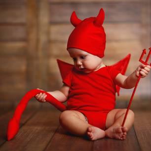Lucifer als Babyname