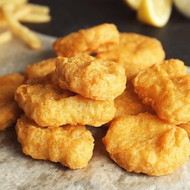 Chicken Nuggets Bei Öko-Test: Katastrophale Ergebnisse
