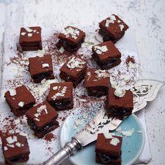 Marthas Schokoladenwürfel