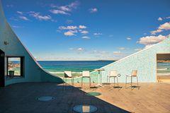 "Netter Arbeitsplatz: der ""Bondi Surf Bathers Life Saving Club"""