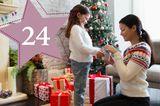 Weihnachtsgewinnspiel Brigitte-Mom
