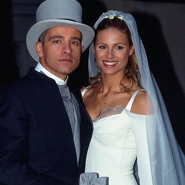 Jetzt nennt sie Gründe fürs Ehe-Aus mit Eros Ramazzotti