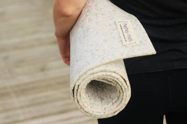 Yogamatte von hejhej-mats