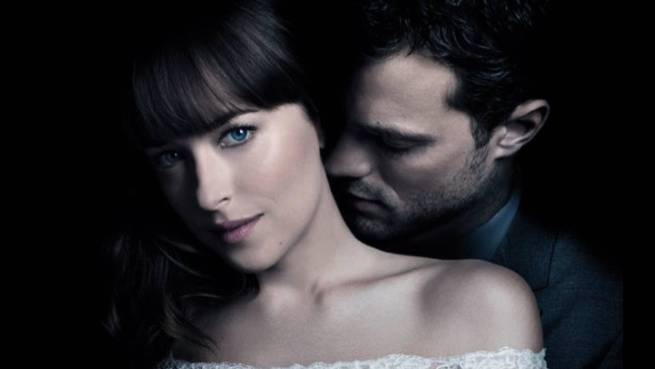Trailer: Fifty Shades - Befreite Lust