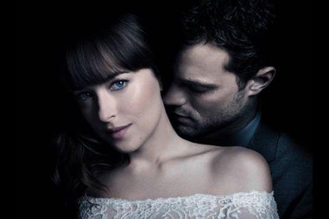 """Fifty Shades of Grey 3: Der Trailer zu """"Befreite Lust"""" ist da"""