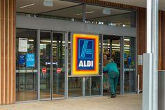 Aldi Süd bietet jetzt Designer-Mode an