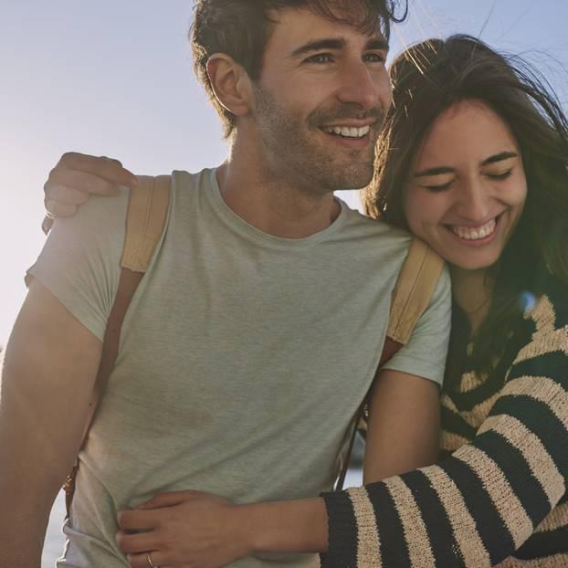 Reisen mit dem Partner