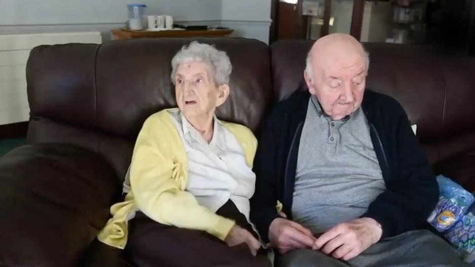 Berührender Grund für den eine 98-jährige ins Altersheim geht