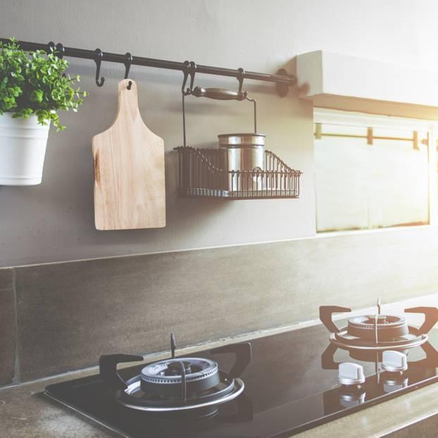 Küche stylen: Die 7 besten Einrichtungs-Tipps | BRIGITTE.de