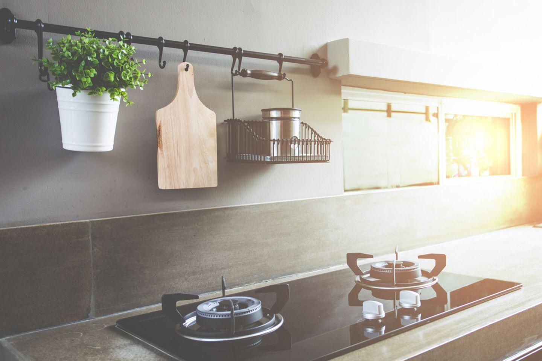 7 Styling-Tipps, die mehr aus eurer Küche machen