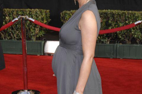 13 Tage nach der Geburt: Ronaldo-Freundin Georgina schlanker denn je