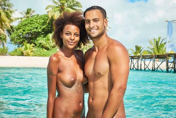 'Adam sucht Eva' - und ich die Nummer meines Therapeuten 🙈