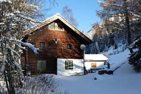 """Zell am See: Chalet """"Dienten Cabin"""""""
