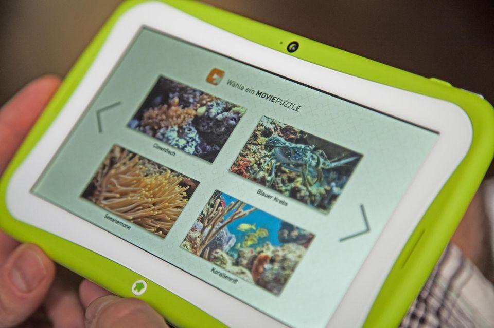 Unsere Lieblings-Apps für Kinder