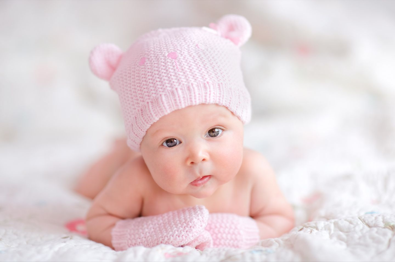 Die beliebtesten Babynamen 2018