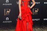 Bambi 2017: Claudia Schiffer auf dem Roten Teppich