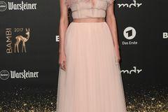 Bambi 2017: Diane Kruger auf dem Roten Teppich