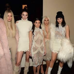Kardashians: Familienfoto