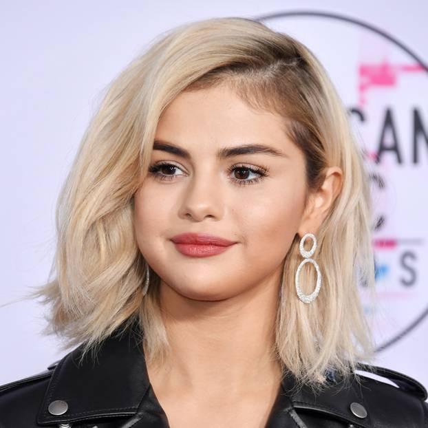 Selena Gomez ist jetzt Blond