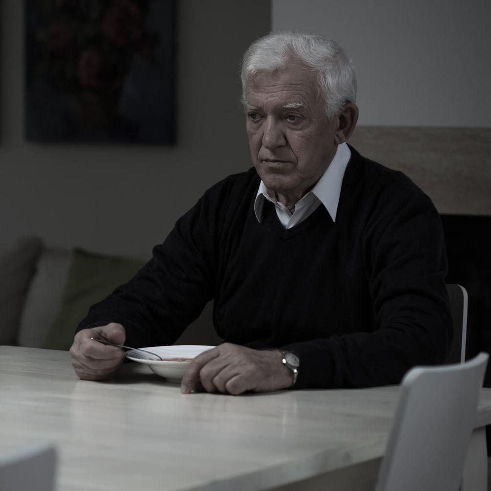 Dieser Weihnachtswunsch eines Rentners rührt zu Tränen