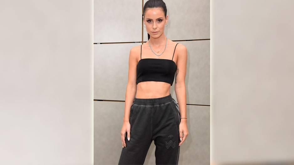 Lena spricht Klartext zu Magersuchts-Gerüchten