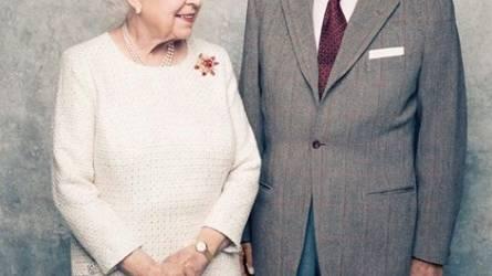 Queen Elizabeth & Prinz Philip: Das ist das Geheimnis ihrer Ehe
