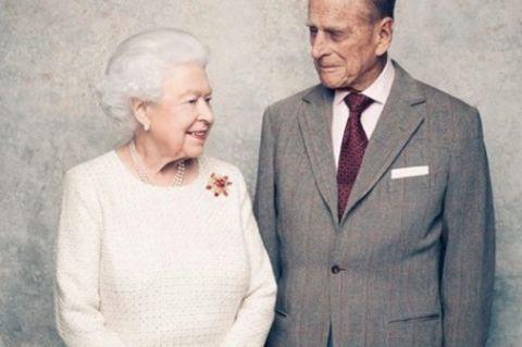 Der traurige Grund, warum die Queen den Weihnachtsbaum noch nicht abgeschmückt hat
